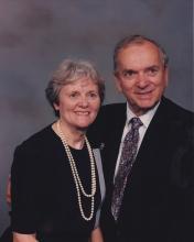 John B & Georgia Ann (Brohard) Denune