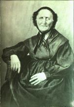 Susanna (Baughman) Agler