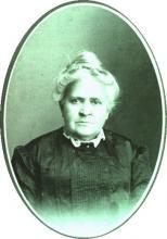 Sarah Melissa (Denune) Rankin