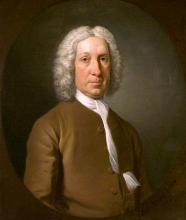 Thomas Ruddiman, Philologist and Publisher, William Denune 1749
