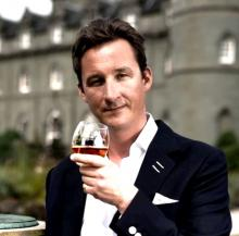 Torquil Campbell, 13th Duke of Argyll