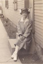 Barbara E. Thomson