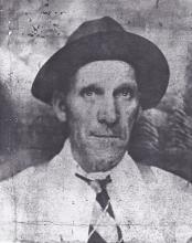 Charles Franklin Cooper