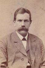 Cyrus Perry Denune