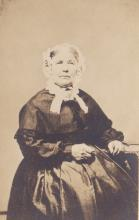 "Elizabeth ""Eliza"" (Denune) Ballinger-Williams"