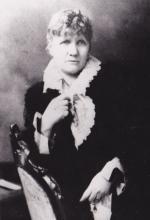 Alice McClelland Hamilton