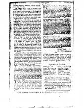 Bradford's New-York Gazette 7 July 1729, page 2