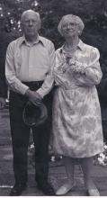 "L. L. ""Jack"" Denune & Barbara E. (Thomson) Denune"