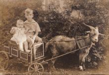 John B Denune & Margaret Ellen Denune