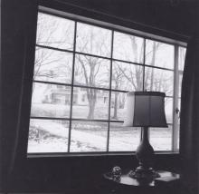 Home built by John B. Denune, 4151 Sunbury Rd., Columbus, OH