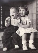 John Baughman Denune & Margaret Ann Denune