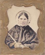 Mary Ann Agler