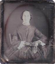 Matilda Bancroft