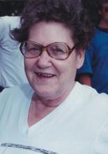 Myrtle Mae Cooper