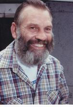 Norman Rae Cooper