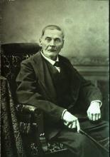 Alexander Bond Burrell Denune