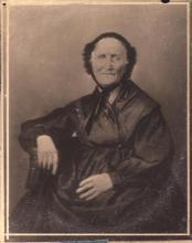 Susannah Baughman